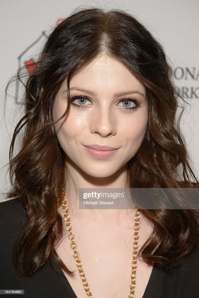 Actress Michelle Trachtenberg attends the 2012 Masquerade Ball Benefiting Ronald McDonald House at Apella on October 25, 2012 in New York City.