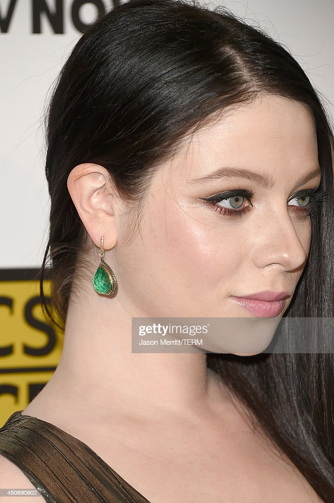Actress Michelle Trachtenberg attends the 4th Annual Critics' Choice Television Awards at The Beverly Hilton Hotel on June 19, 2014 in Beverly Hills, California.
