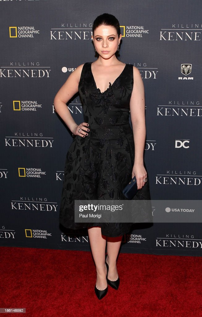 """National Geographic Channel's """"Killing Kennedy"""" World Premiere"""