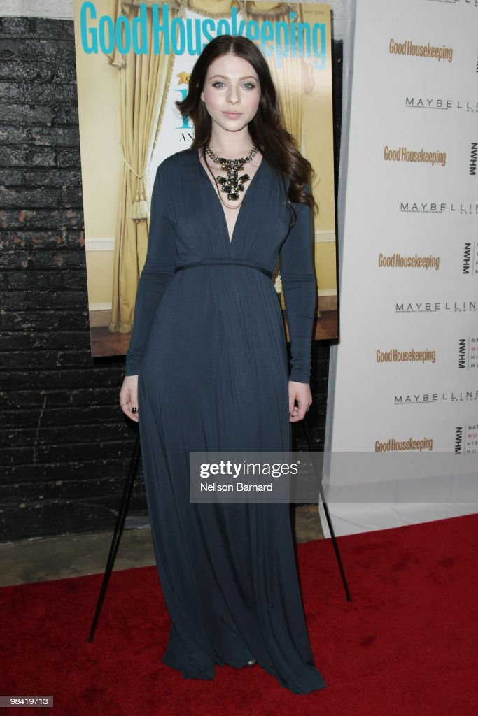 """Good Housekeeping's """"Shine On"""" 125 Yrs of Women Making Their Mark-Arrivals"""