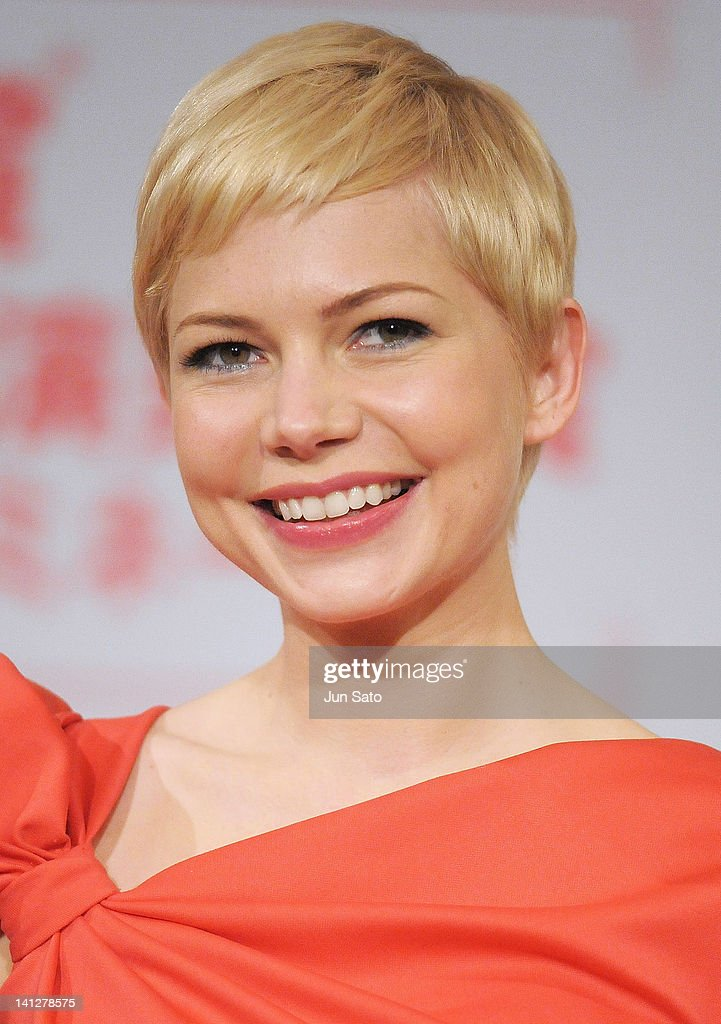 Michelle Williams - Actress | Getty Images