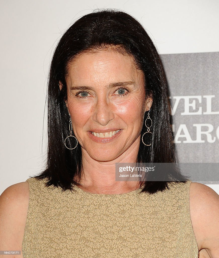 Actress Mimi Rogers attends 'An Evening' benefiting The L.A. Gay & Lesbian Center at the Beverly Wilshire Four Seasons Hotel on March 21, 2013 in Beverly Hills, California.