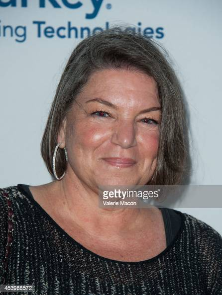 Actress Mindy Cohn arrives at the Heifer International's 3rd Annual 'Beyond Hunger A Place At The Table' Gala at Montage Beverly Hills on August 22...