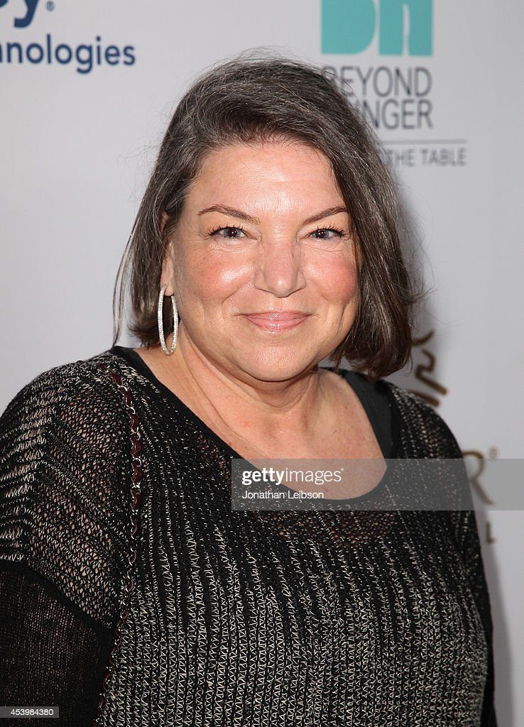 Actress Mindy Cohn attends Heifer International's 3rd Annual 'Beyond Hunger A Place At The Table' Gala at Montage Beverly Hills on August 22 2014 in...