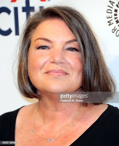 Actress Mindy Cohn attends The Paley Center for Media's PaleyFest 2014 Fall TV Preview 'The Facts of Life' 35th Anniversary Reunion at The Paley...