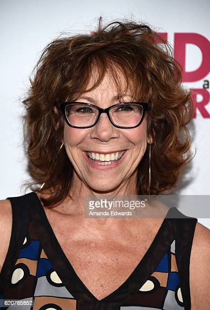 Actress Mindy Sterling arrives at the Opening Night of 'Hedwig and The Angry Inch' at the Pantages Theatre on November 2 2016 in Hollywood California