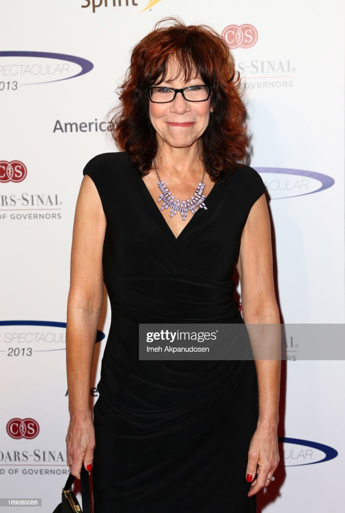 Actress Mindy Sterling attends the 28th Anniversary Sports Spectacular Gala at the Hyatt Regency Century Plaza on May 19, 2013 in Century City, California.