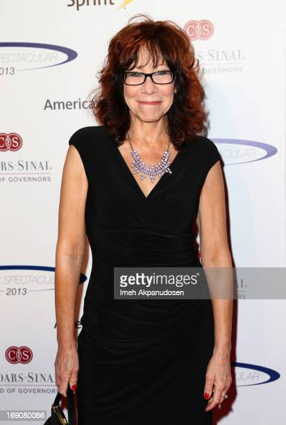 Actress Mindy Sterling attends the 28th Anniversary Sports Spectacular Gala at the Hyatt Regency Century Plaza on May 19 2013 in Century City...