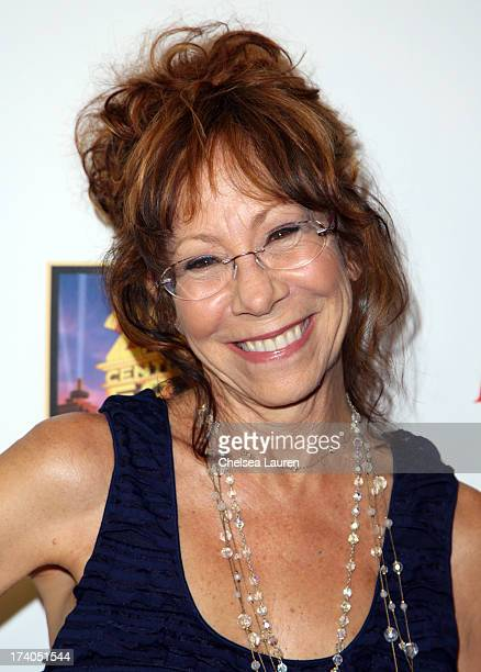 Actress Mindy Sterling attends the Maxim FX and Home Entertainment ComicCon Party on July 19 2013 in San Diego California