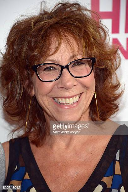 Actress Mindy Sterling attends the opening night of 'Hedwig And The Angry Inch' at the Pantages Theatre on November 2 2016 in Hollywood California