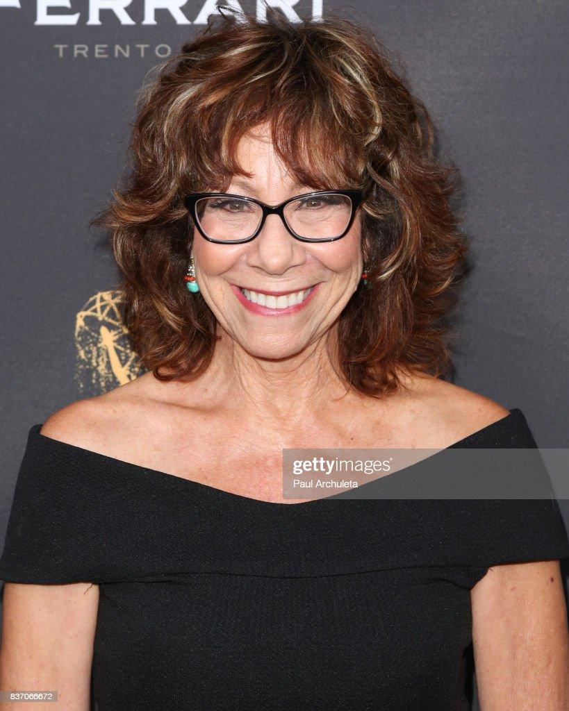 Actress Mindy Sterling attends the Television Academy's Performers Peer Group Celebration at The Montage Beverly Hills on August 21, 2017 in Beverly Hills, California.