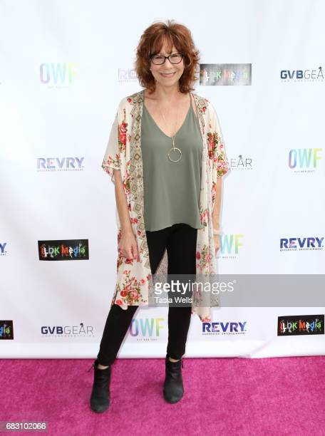 Actress Mindy Sterling attends the Tello Films Hosts for your Considerations EMMY VIP Event at The Downtown Independent on May 14 2017 in Los Angeles...