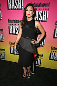 Actress MingNa Wen attends Entertainment Weekly's ComicCon Bash held at Float Hard Rock Hotel San Diego on July 23 2016 in San Diego California...
