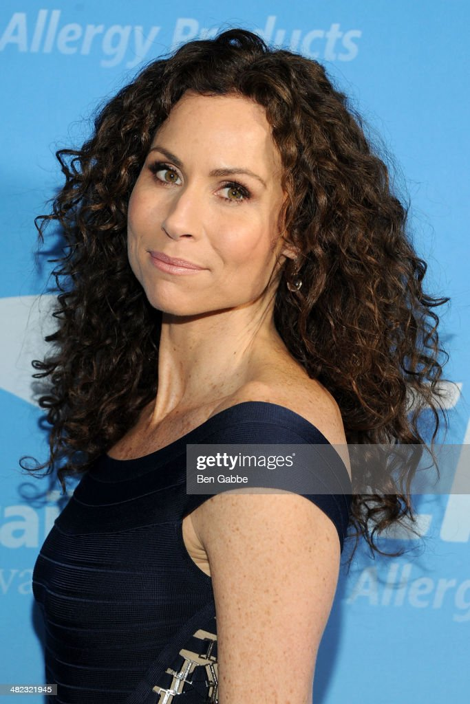 Actress <a gi-track='captionPersonalityLinkClicked' href=/galleries/search?phrase=Minnie+Driver&family=editorial&specificpeople=201884 ng-click='$event.stopPropagation()'>Minnie Driver</a> attends 'Red Carpet Trail' New York Premiere at The Standard Highline on April 3, 2014 in New York City.