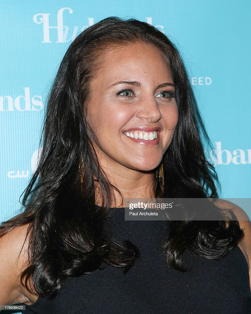 Actress Miracle Laurie attends the premiere of 'Husbands' at The Paley Center for Media on August 14, 2013 in Beverly Hills, California.