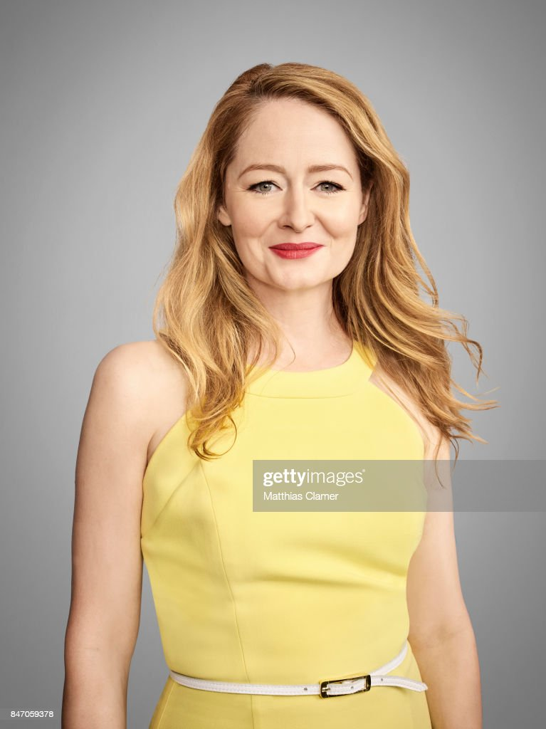 Actress Miranda Otto from '24: Legacy' is photographed for Entertainment Weekly Magazine on July 23, 2016 at Comic Con in the Hard Rock Hotel in San Diego, California.