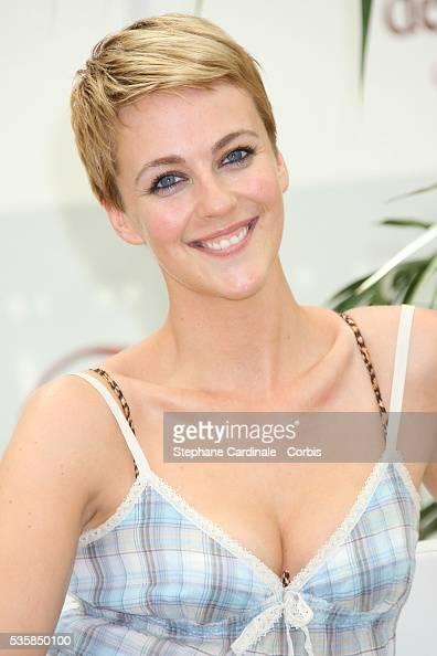 Miranda Raison Nude Photos 30