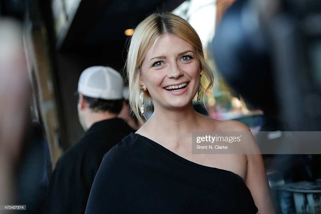 """The Cinema Society & Banana Boat Host The New York Premiere Of IFC Films' """"The D Train"""" - Outside Arrivals"""