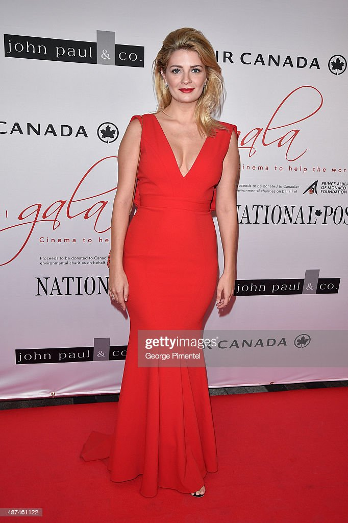 2015 Toronto International Film Festival - AMBI Gala