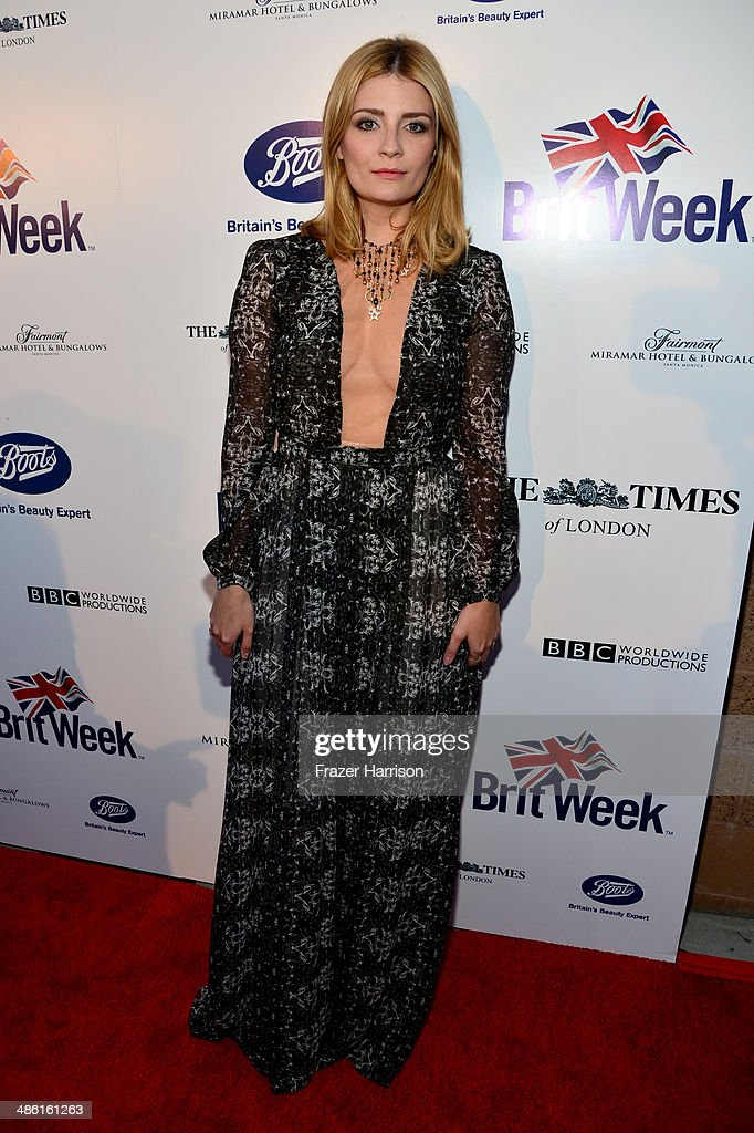 Actress <a gi-track='captionPersonalityLinkClicked' href=/galleries/search?phrase=Mischa+Barton&family=editorial&specificpeople=201862 ng-click='$event.stopPropagation()'>Mischa Barton</a> attends the 8th Annual BritWeek Launch Party at a private residence on April 22, 2014 in Los Angeles, California.