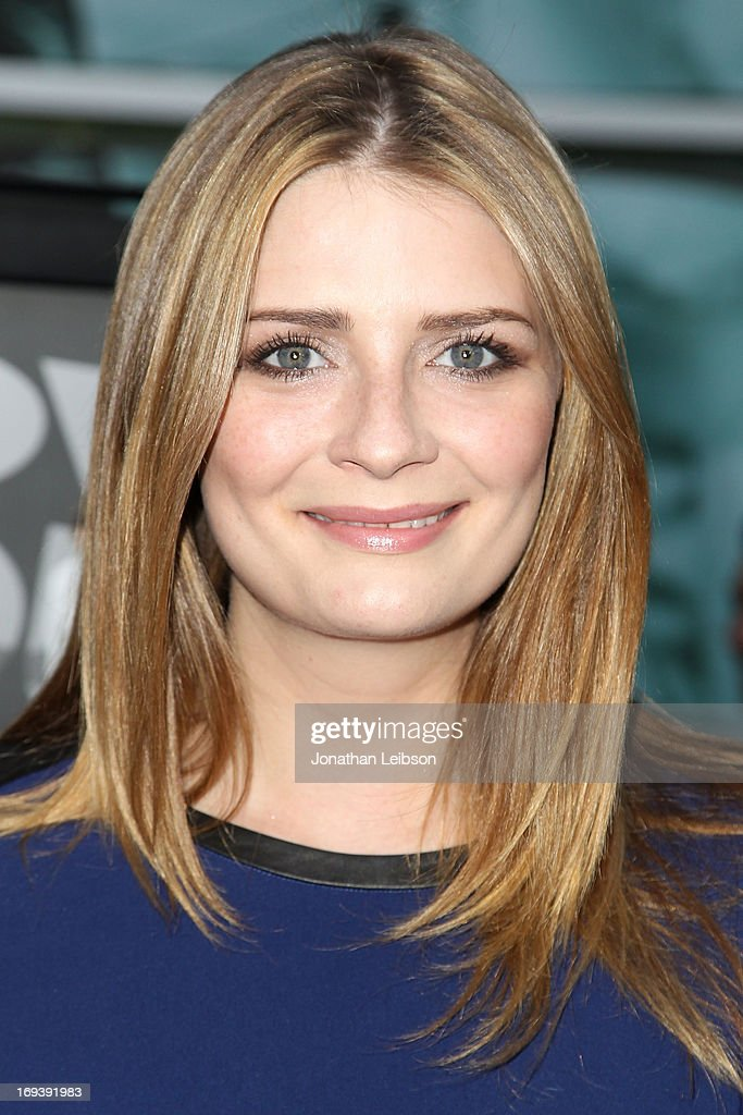 Actress <a gi-track='captionPersonalityLinkClicked' href=/galleries/search?phrase=Mischa+Barton&family=editorial&specificpeople=201862 ng-click='$event.stopPropagation()'>Mischa Barton</a> attends the 'Now You See Me' - Los Angeles Special Screening at ArcLight Hollywood on May 23, 2013 in Hollywood, California.
