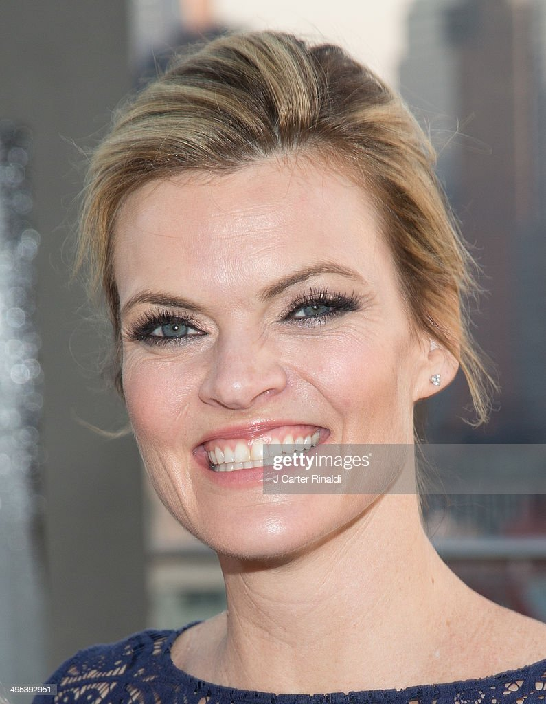 Actress Missi Pyle attends 'Jennifer Falls' series premiere on June 2 2014 in New York City