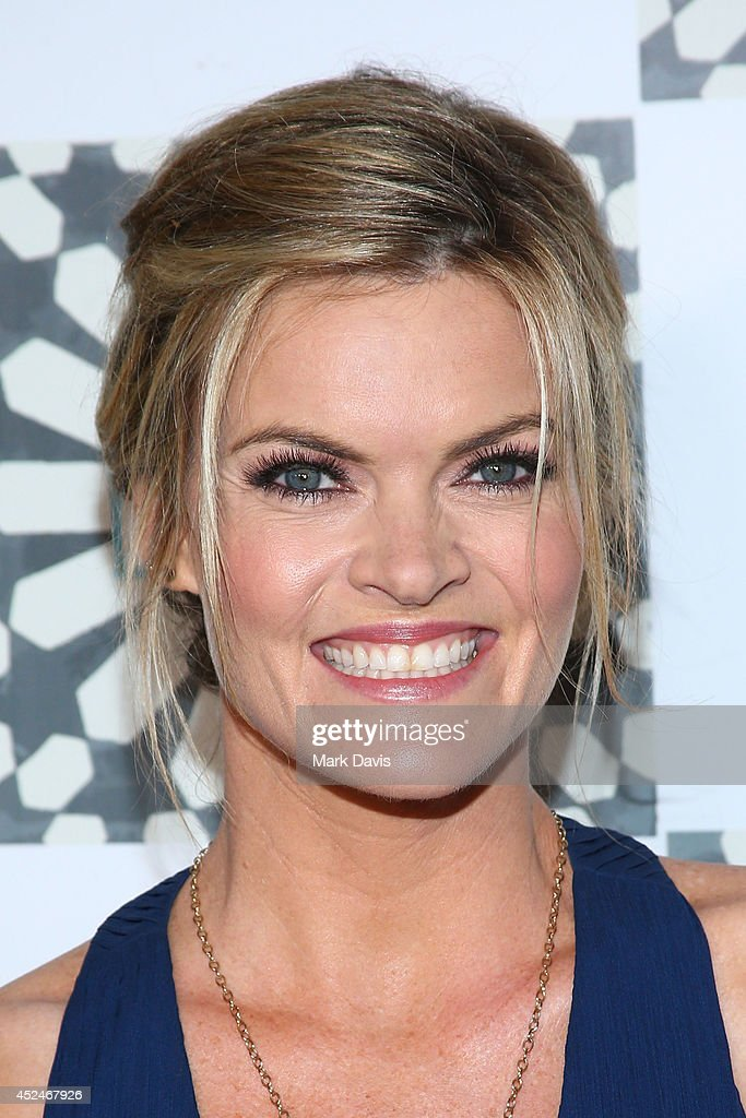 Actress <a gi-track='captionPersonalityLinkClicked' href=/galleries/search?phrase=Missi+Pyle&family=editorial&specificpeople=226554 ng-click='$event.stopPropagation()'>Missi Pyle</a> attends the Fox Summer TCA All-Star party held at the SOHO house on July 20, 2014 in West Hollywood, California.