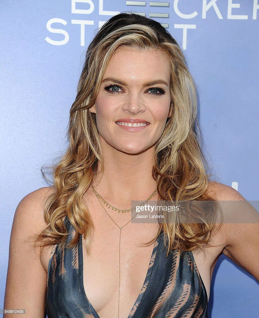 Actress Missi Pyle attends the premiere of 'Captain Fantastic' at Harmony Gold on June 28 2016 in Los Angeles California