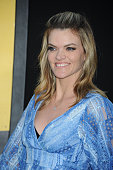 Actress Missi Pyle attends the Warner Bros Pictures premiere of 'Central Intelligence' held at Regency Village Theater on June 10 2016 in Westwood...