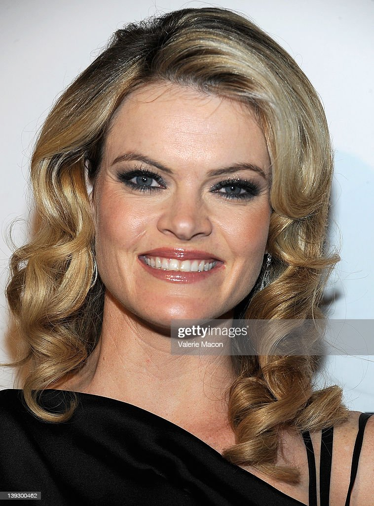Actress Missy Pyle arrives at the 62nd Annual ACE Eddie Award at The Beverly Hilton hotel on February 18 2012 in Beverly Hills California
