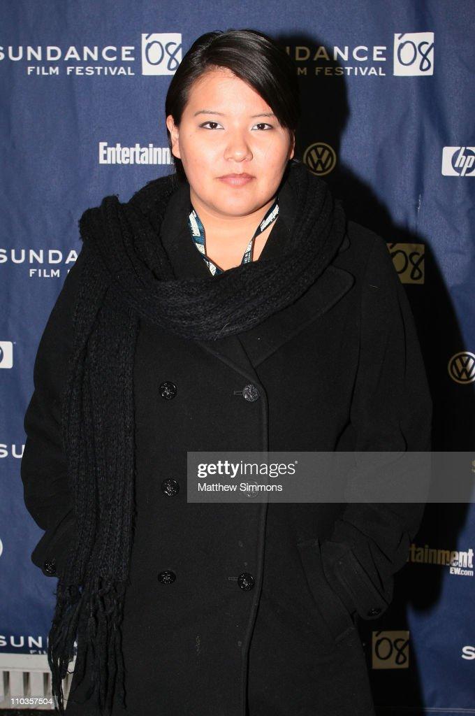 2008 Sundance Film Festival - Frozen River Screening