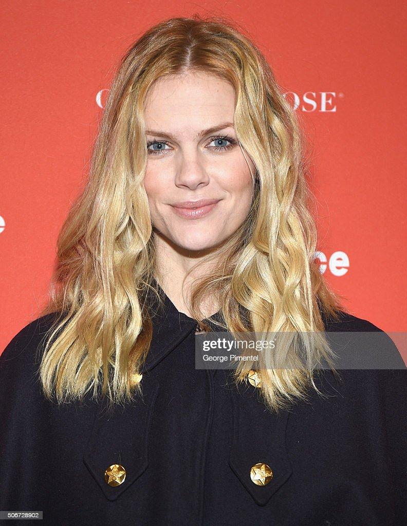 """""""Lovesong"""" Premiere - Red Carpet -  2016 Sundance Film Festival"""