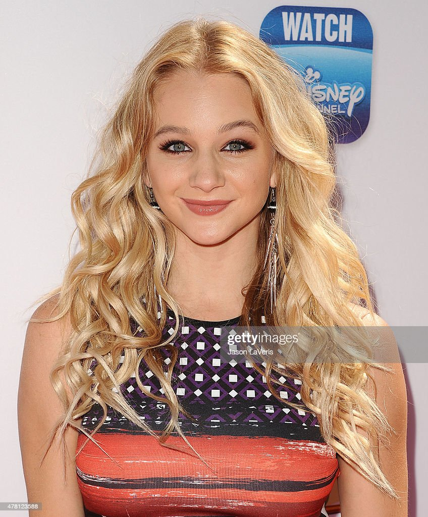 Mollee gray getty images - Actress Mollee Gray Attends The Premiere Of Teen Beach 2 At Walt Disney Studios
