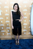 Actress Molly Gordon attends the premiere of TNT's 'Animal Kingdom' at The Rose Room on June 8 2016 in Venice California