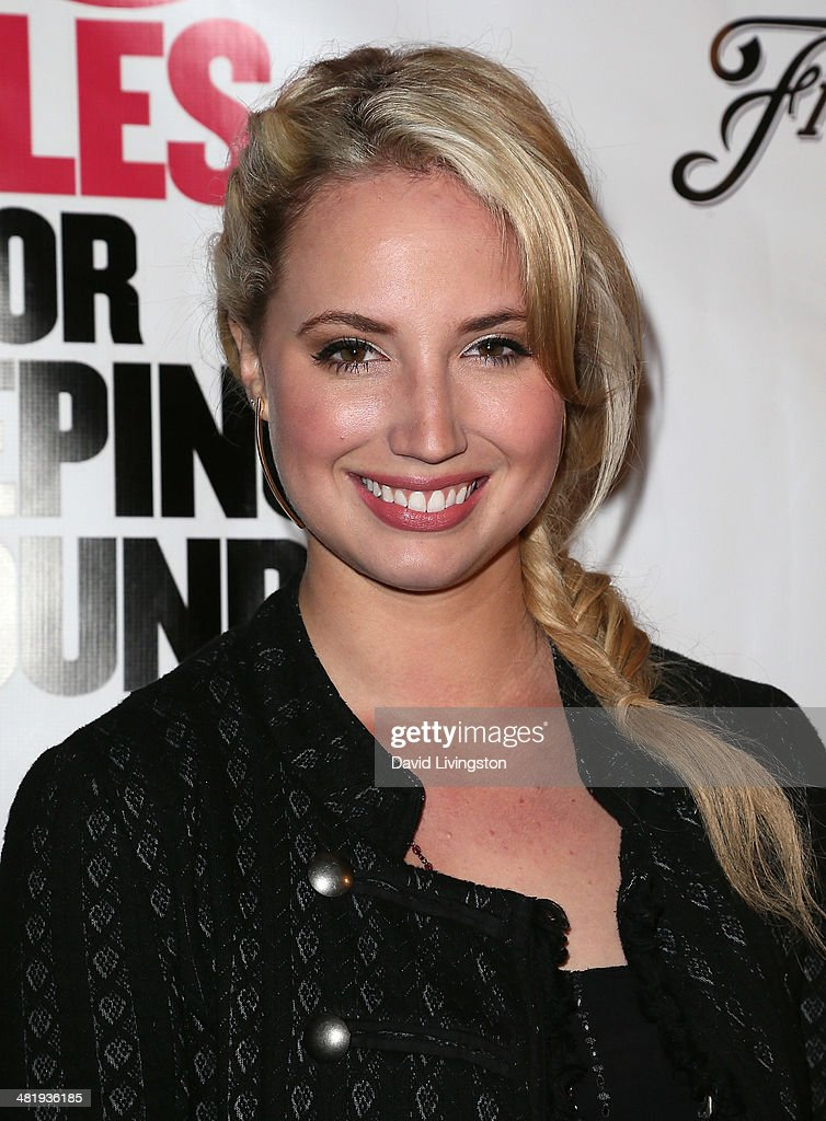 Actress Molly McCook attends the premiere of Screen Media Films' '10 Rules for Sleeping Around' at the Egyptian Theatre on April 1, 2014 in Hollywood, California.
