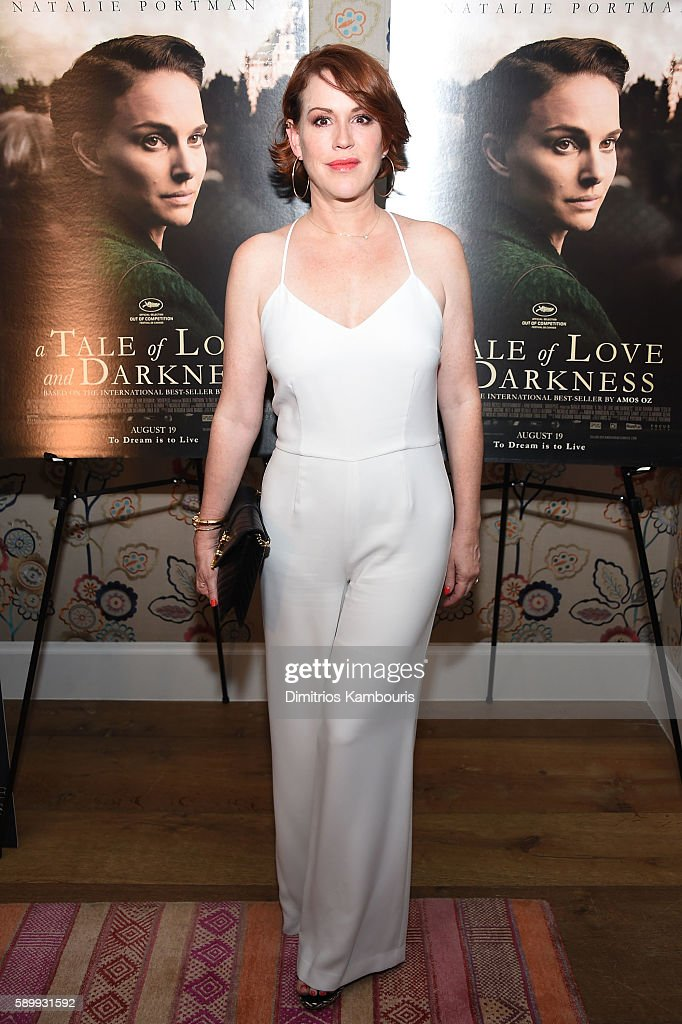 """""""A Tale Of Love & Darkness"""" New York Premiere"""