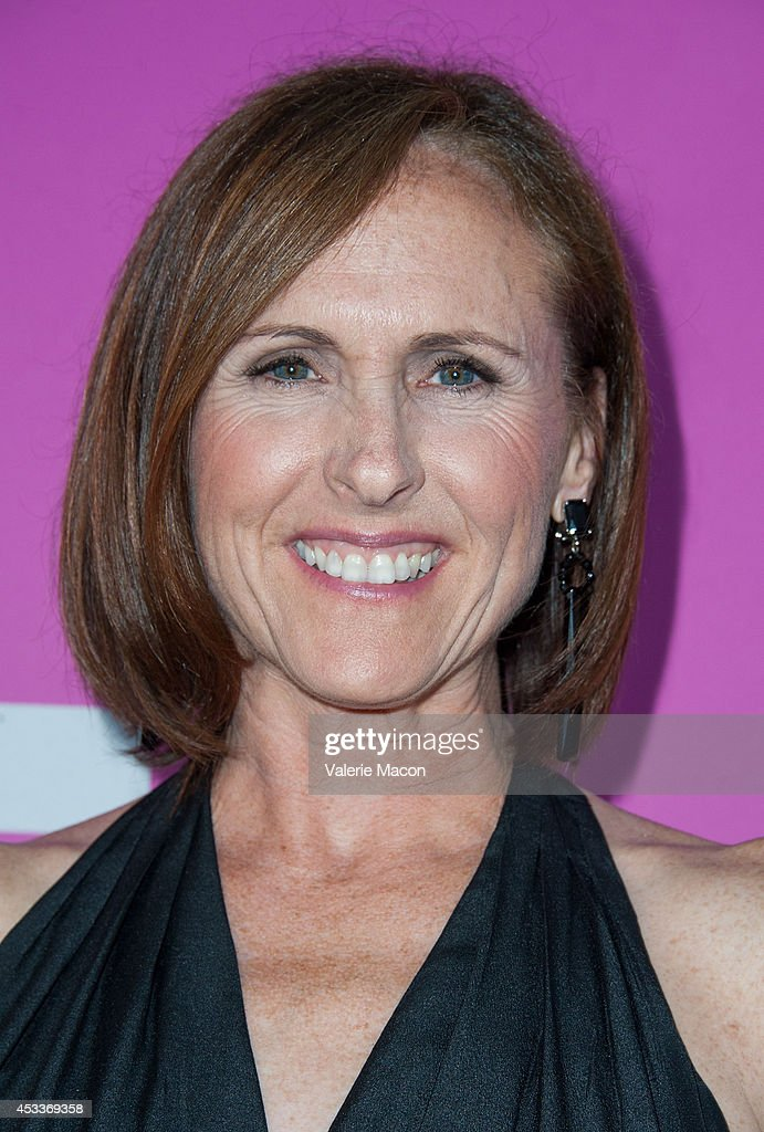 Actress <a gi-track='captionPersonalityLinkClicked' href=/galleries/search?phrase=Molly+Shannon&family=editorial&specificpeople=213534 ng-click='$event.stopPropagation()'>Molly Shannon</a> arrives at Sundance NextFest Film Festival Premiere Of 'Life After Beth' at The Theatre At The Ace Hotel on August 8, 2014 in Los Angeles, California.