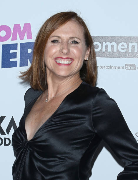 Molly Shannon Nude Photos 46