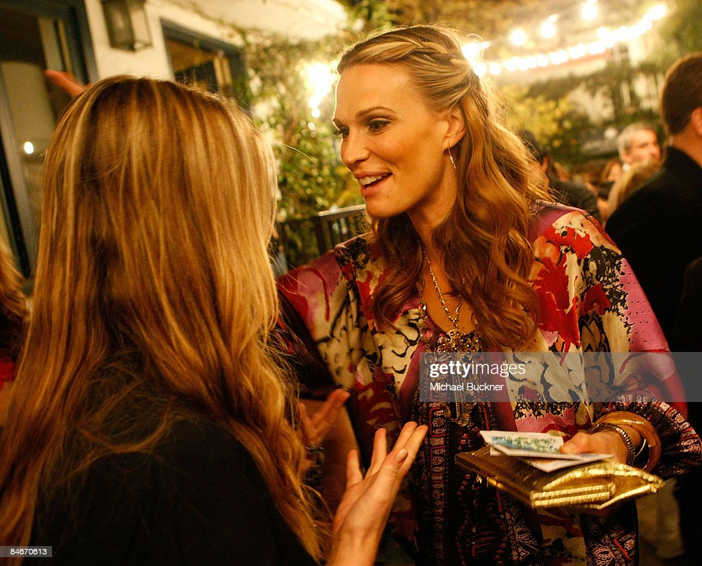 anya hindmarch winter garden party hosted by nathan turner photos