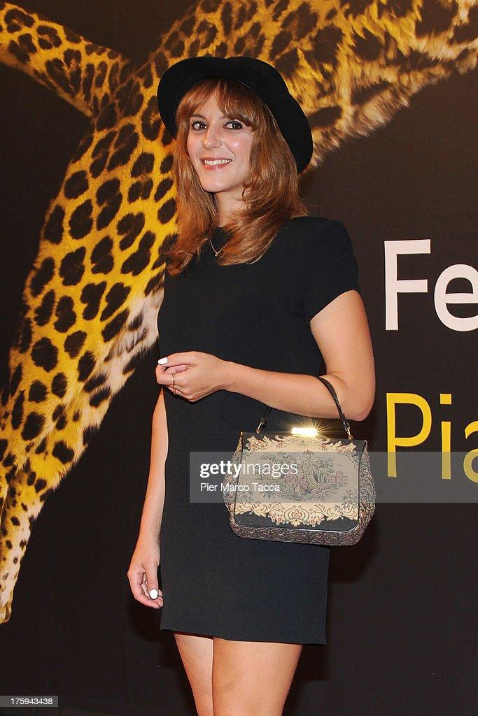 66th Locarno Film Festival - August 10, 2013