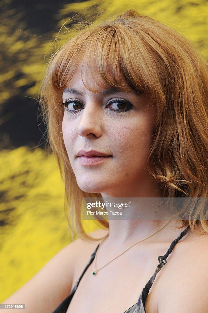 'Gare du Nord' Photocall - 66th Locarno Film Festival