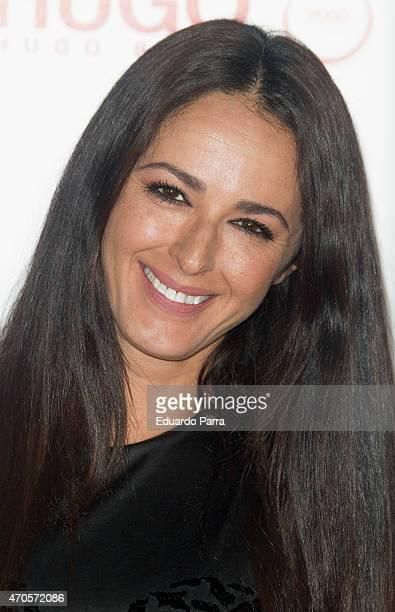 Mónica Estarreado Stock Photos and Pictures