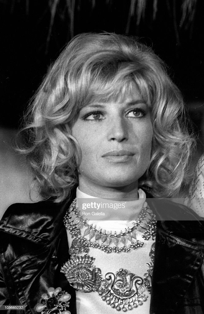Monica Vitti Nude Photos 35