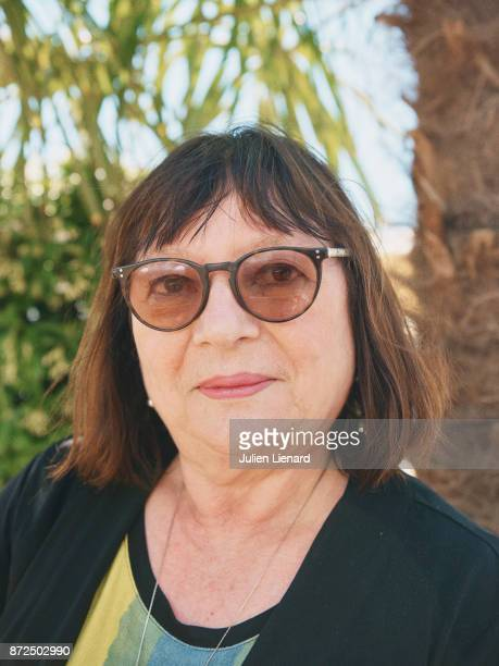 Actress Monique Simard is photographed for Self Assignment on May 19 2017 in Cannes France