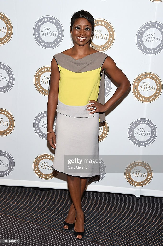 2015 Steinberg Playwright Awards - Arrivals