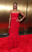 Actress Montego Glover attends the 64th Annual Tony Awards at Radio City Music Hall on June 13 2010 in New York City