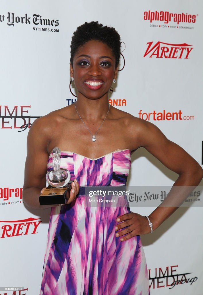 55th Annual Drama Desk Awards - Press Room