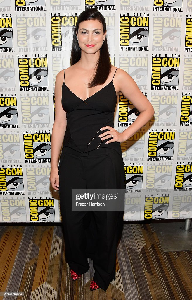 "Comic-Con International 2016 - ""Gotham"" Press Line"