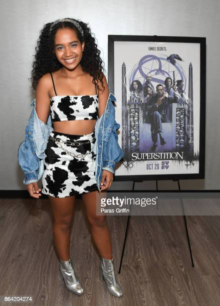 Morgana Van Peebles Stock Photos And Pictures Getty Images