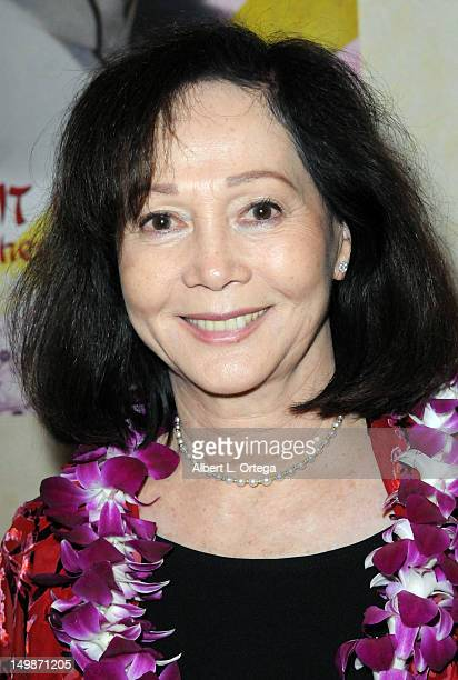 Nancy Kwan Stock Photos And Pictures Getty Images